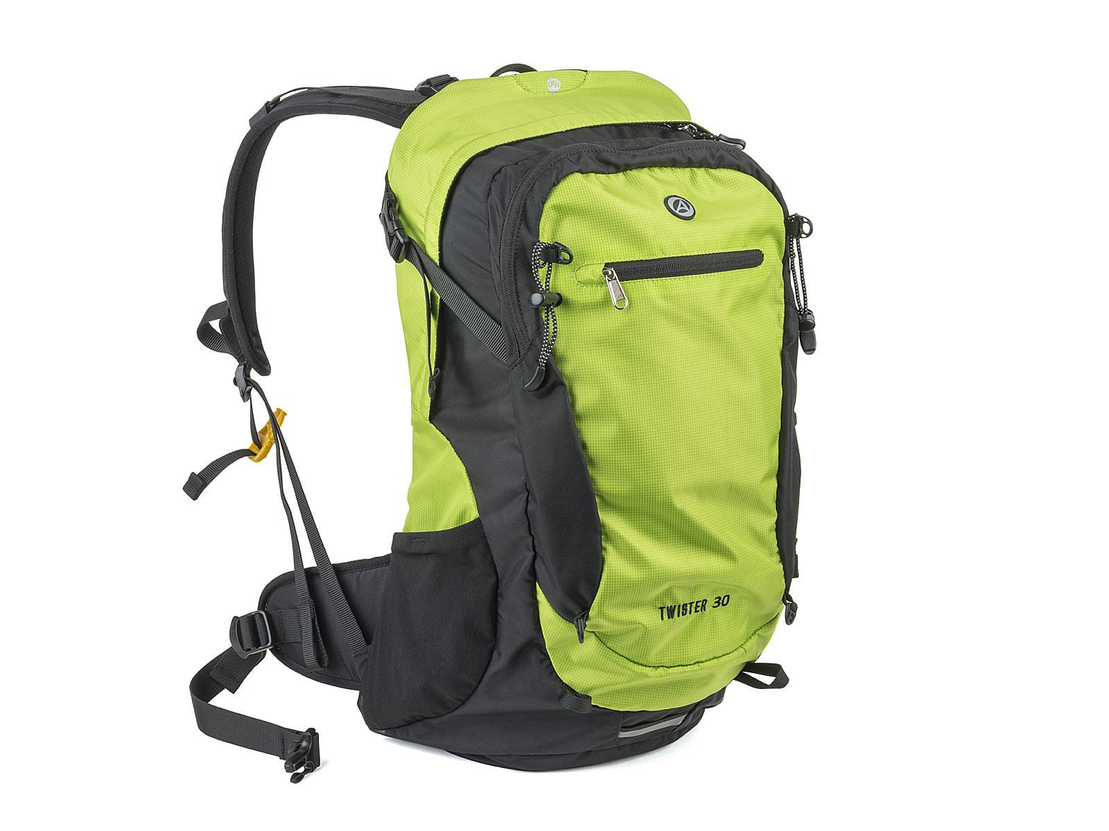 17ae653db46 Batoh A-B Twister X7 (černá zelená) (UA 08100056) - UNIAG.biz ...
